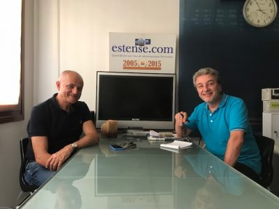 CIDAS - Camelot: l'intervista di Estense.com al Presidente Bertarelli