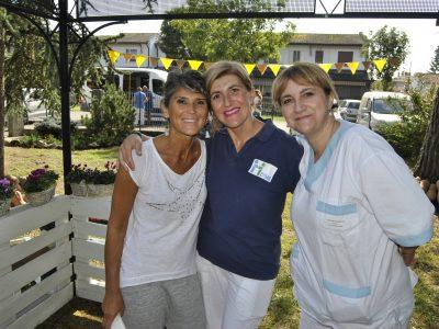 I nostri Centri Diurni di Jolanda di Savoia festeggiano la fine dell'estate