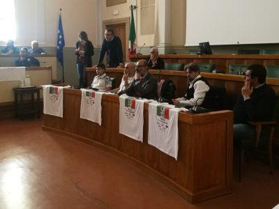 CIDAS per il Campionato Italiano Calcio a 5 FISDIR di Ferrara