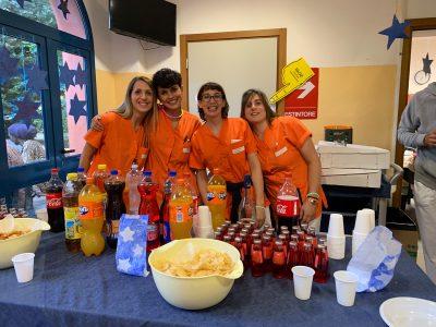 Festa sotto le stelle al Centro per la Disabilità  di CIDAS a Fiorana di Argenta