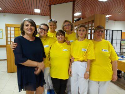 Una festa per i 30 anni della Casa per Anziani di CIDAS a Ferrara