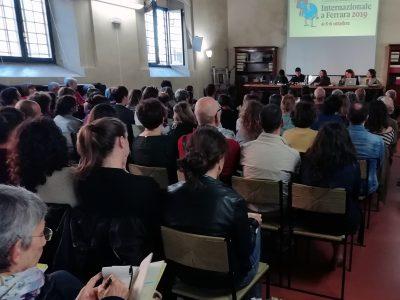 Insegnare l'italiano agli stranieri: l'esperienza di CIDAS al Festival di Internazionale
