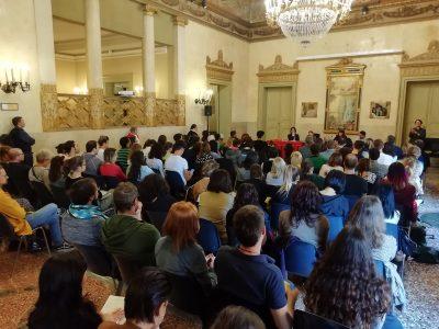 CIDAS parla di affettività e sessualità nella disabilità al Festival Internazionale a Ferrara