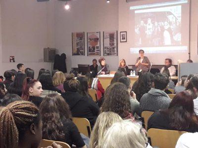 CIDAS e Istituto Einaudi assieme per formare nuovi OSS
