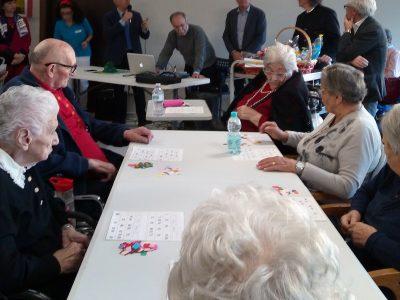 Epifania di festa per gli anziani del Residence Service di CIDAS