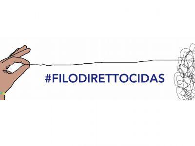 #noicisiamo / Servizio di supporto psicologico dedicato al personale CIDAS