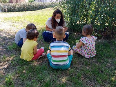 Il contributo di CIDAS per far ripartire le attività estive 2020 dedicate all'infanzia