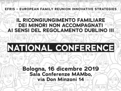 EFRIS – EUROPEAN FAMILY REUNION INNOVATIVE STRATEGIES