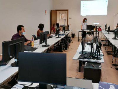 CIDAS, insieme a FORMart, per l'alfabetizzazione informatica