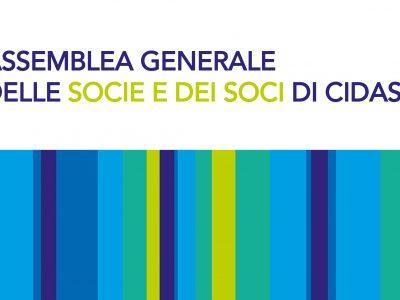 Assemblea dei Soci di CIDAS lunedì 21 dicembre 2020