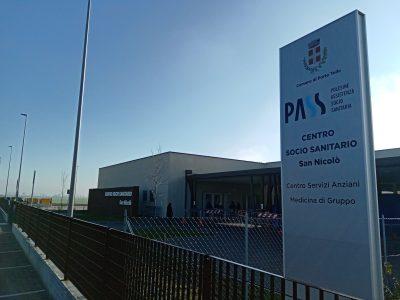 Il Centro Servizi Anziani San Nicolò è pronto a Porto Tolle