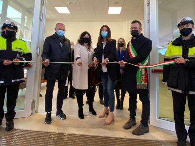 Apre agli ospiti il nuovo centro anziani San Nicolò di Porto Tolle