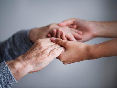 Cidas supporta il nuovo servizio rivolto ai caregiver