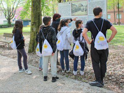 Parte il progetto educativo Make in Fe alla scoperta di territorio e nuove tecnologie