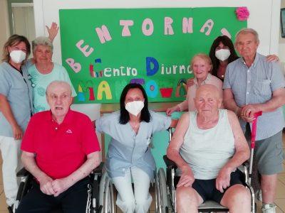 Riapre il Centro diurno per anziani CIDAS Mantovani di Copparo