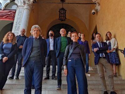 Gli eventi di CIDAS  per Internazionale a Ferrara