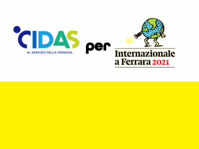CIDAS con Internazionale a Ferrara per due eventi assieme